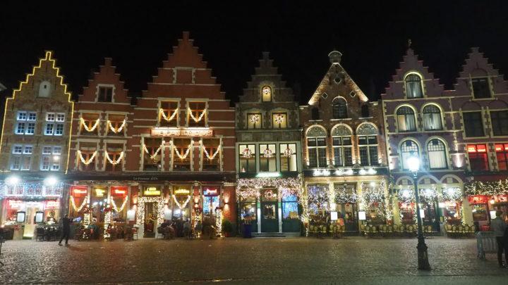 Bruges – Può un film propagare il fascino di una città attraverso lo schermo?