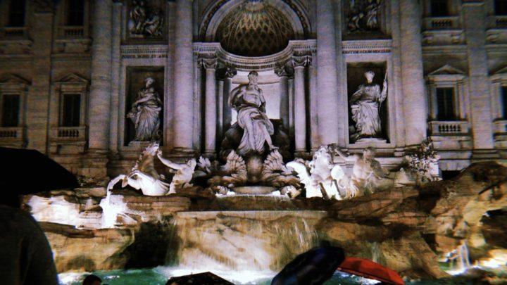 DA FELLINI AL BUON CIBO – Roma tra percorsi cinefili e gastronomici