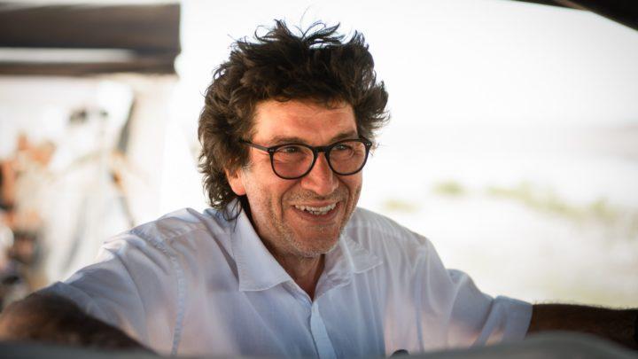 Intervista a Daniele Ciprì: l'esigenza di raccontare