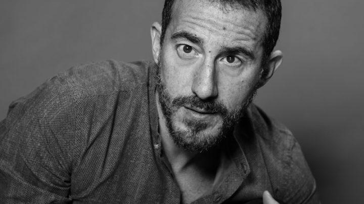 Enrico Roccaforte: un talento multiforme